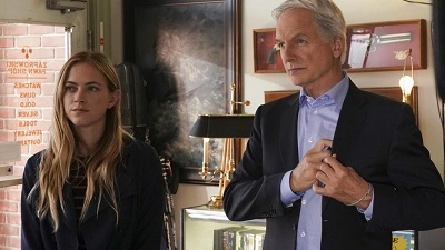 NCIS 16x06 : Beneath the Surface- Seriesaddict